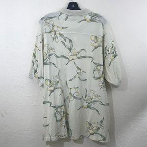 Tommy Bahama Shirts - Men's Tommy Bahama Hawaiian Polo Shirt XL